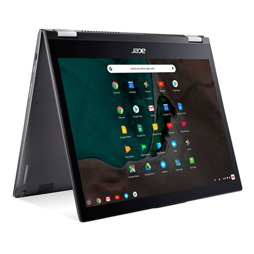 Acer 2-in-1 chromebook SPIN 13 (CP713-1WN-39C5)
