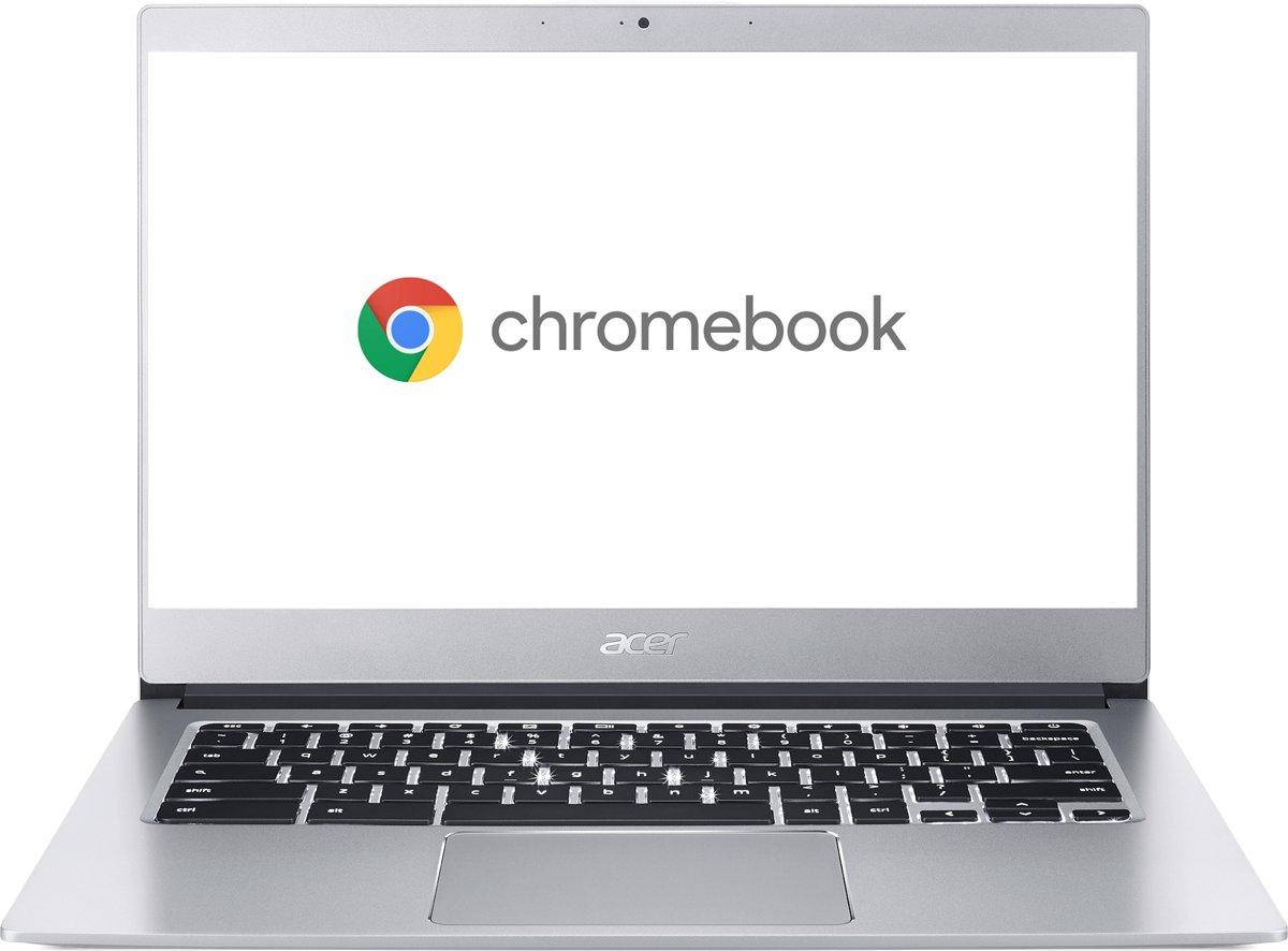 Acer Chromebook 514 CB514-1HT-C3EG - Chromebook - 14 Inch