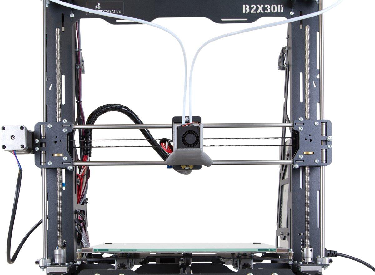 BEEVERYCREATIVE B2X300 DIY 3D Printer KIT