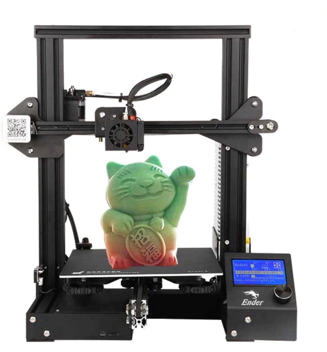 Ender 3 Creality 3D Printer