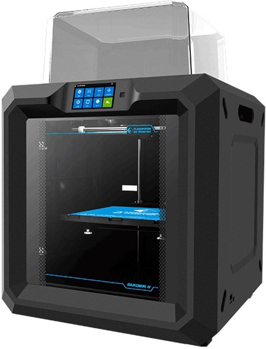Flashforge FF-3DP-1NG2-01 - 3D printer Guider2
