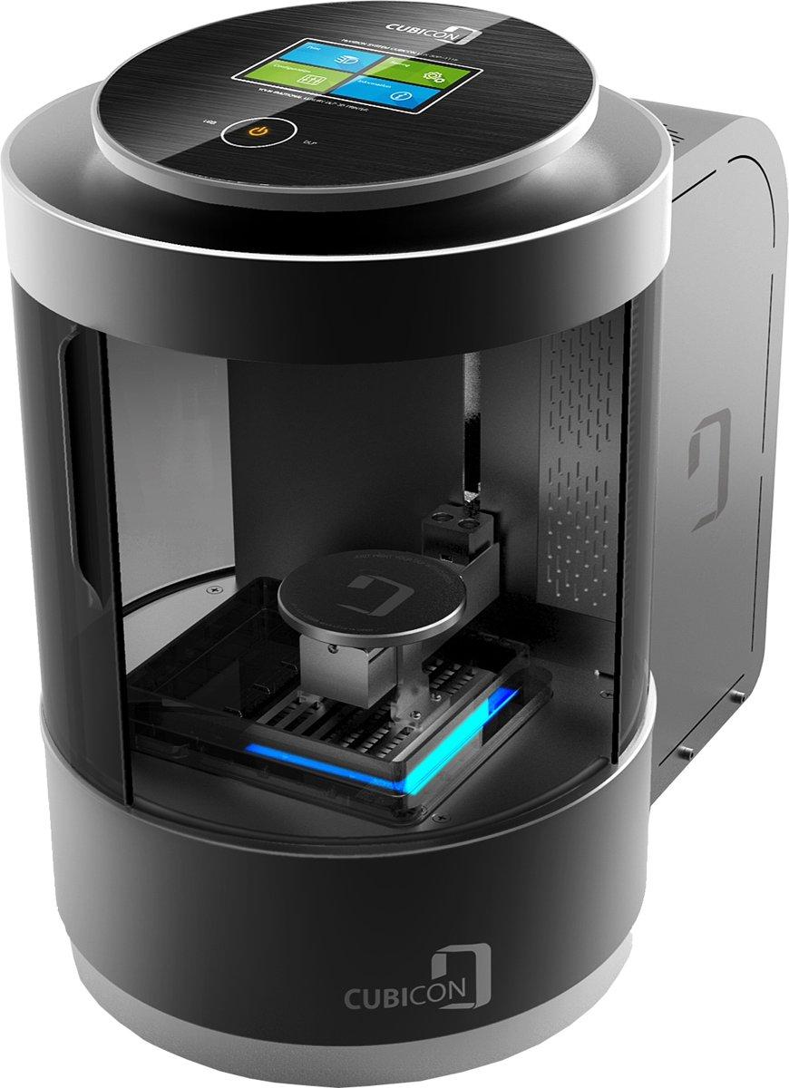 Cubicon Lux (DLP 3D Printer)