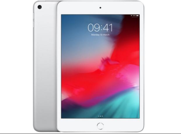 Apple iPad mini 5 WiFi (MUQX2NF/A), 7.9