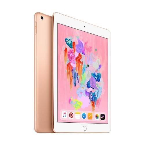 Apple iPad 2018 32 GB Wifi (Goud)