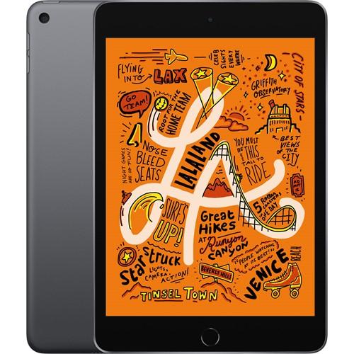 Apple iPad mini Wi-Fi 256GB (Space Grey)