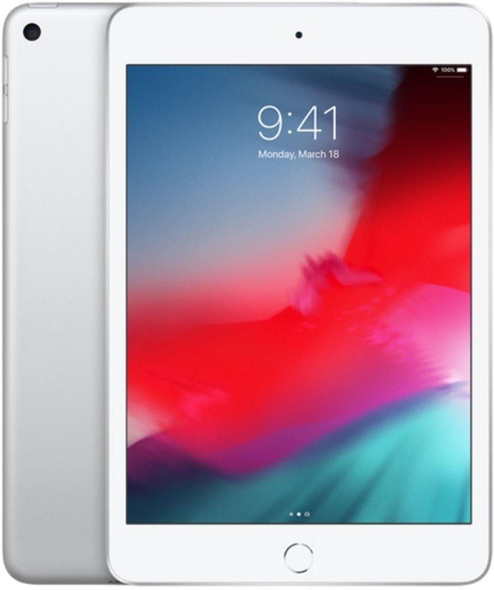 Apple iPad mini Wi-Fi 256GB (Zilver)