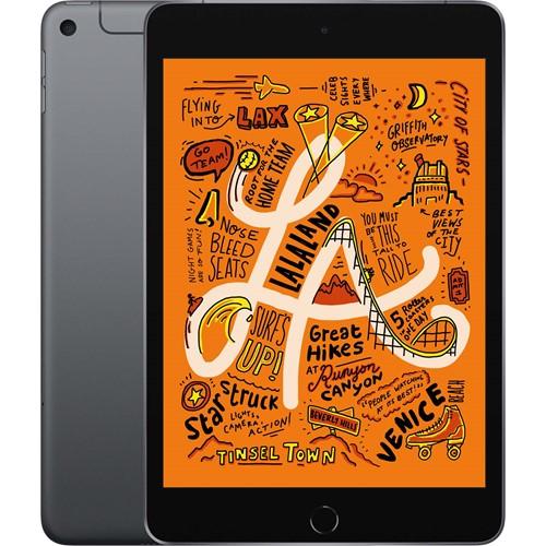 Apple iPad mini Wi-Fi + Cellular 256GB (Space Grey)
