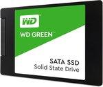 Western Digital Green - Interne SSD - 120 GB
