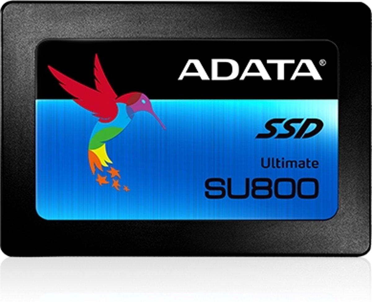 ADATA Ultimate SU800 Interne SSD 1TB SATA III