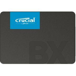 Crucial SSD BX500 480GB