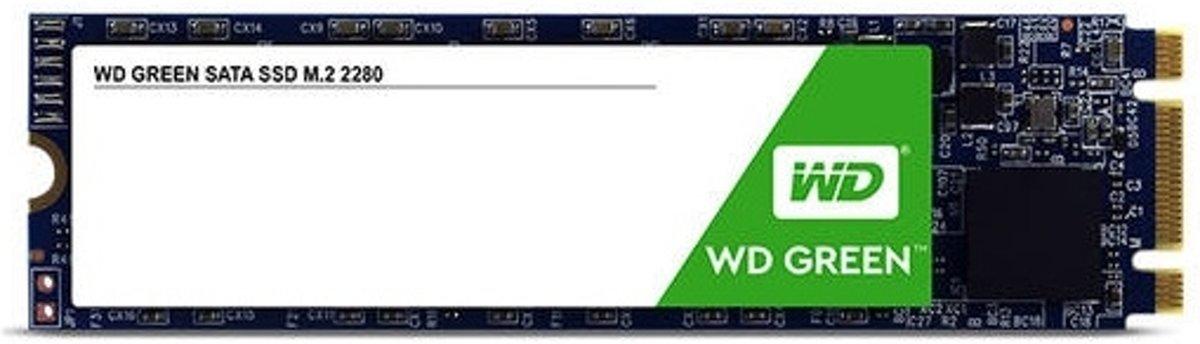 Western Digital WDS120G2G0B 120 GB Green??