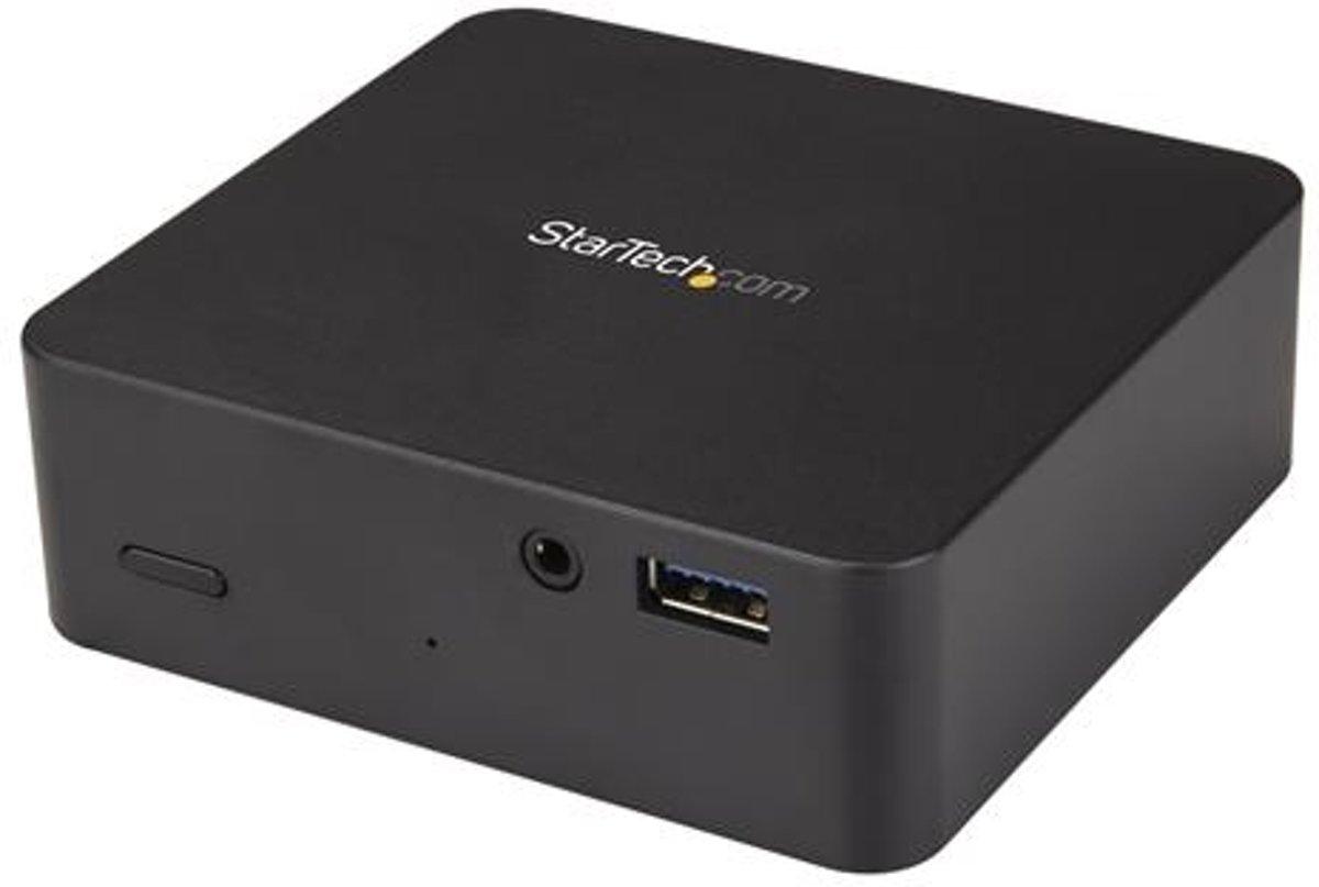 Docking Station - USB-C - 4K HDMI 85W PD