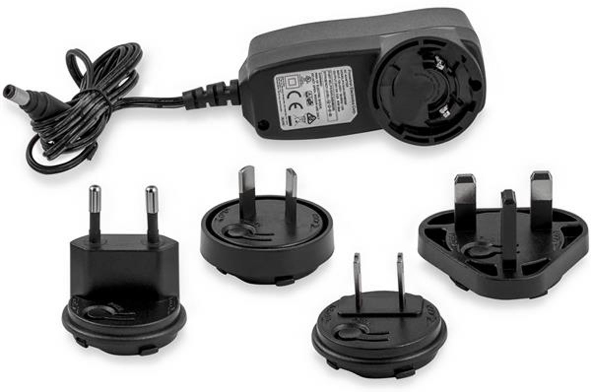 StarTech.com 20V DC Power adapter voor DK30A2DH / DK30ADD docking stations 2A
