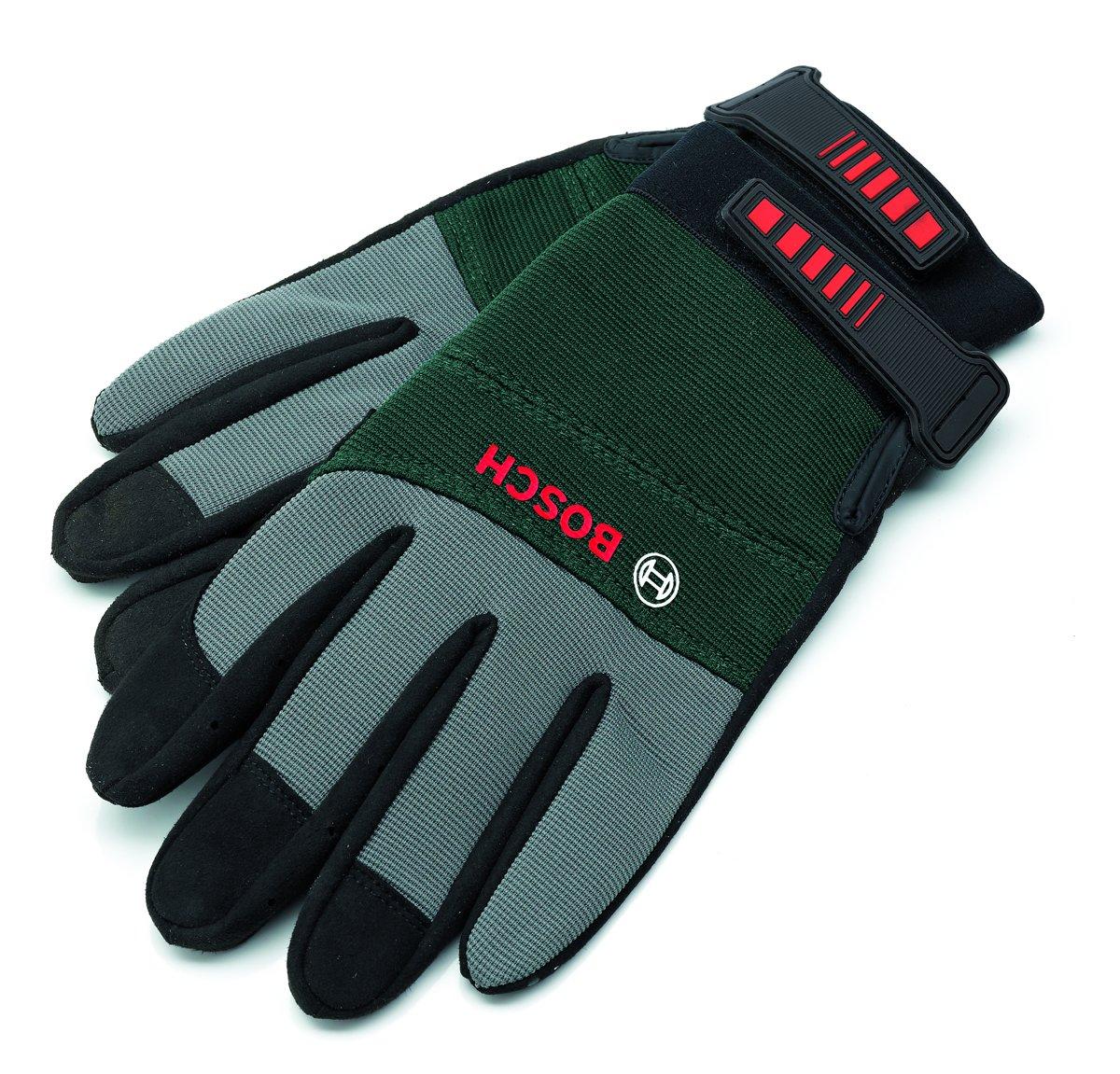 Kunstvezel Werkhandschoen Maat (handschoen): 9, L Bosch Home and Garden F016800292 1 stuks