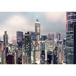 Komar Fotobehang Skyline 368x254 cm 8-913