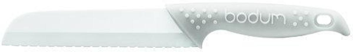 Bodum Bistro Broodmes Keramiek - 15 cm - Gebroken wit