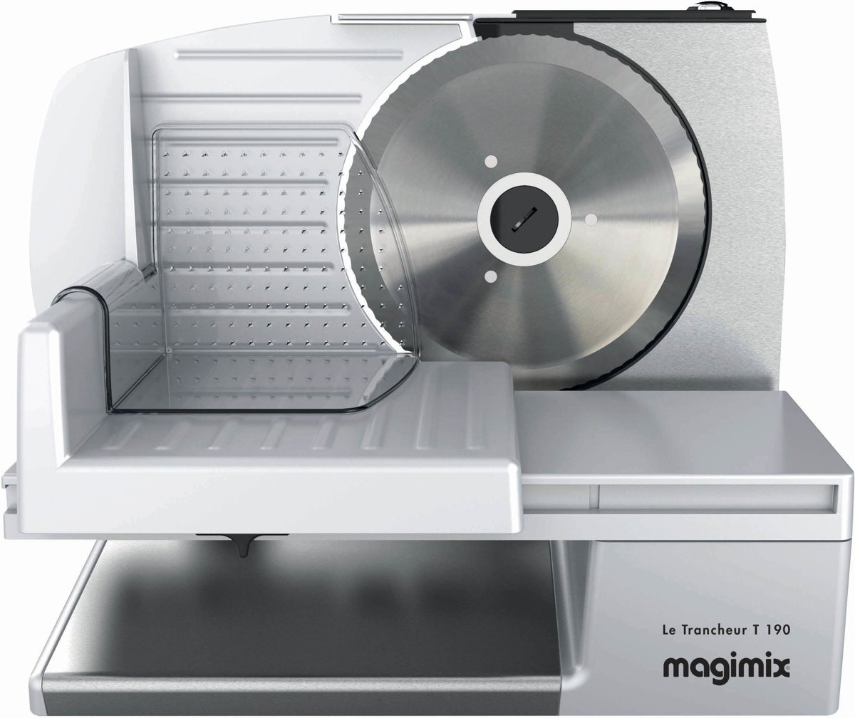 Magimix T190 Multifunctional 11651 Snijmachine