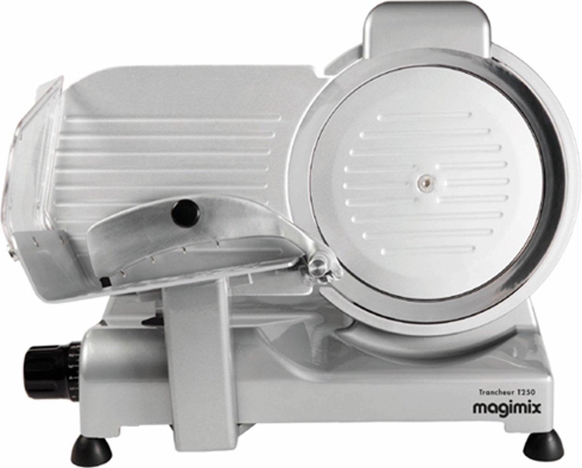 Snijmachine Pro T250 (inductie)