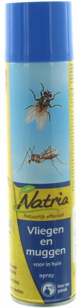 Bayer Vliegen- en muggenspray 400 ml