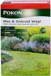 Pokon Mos & Onkruid Weg! (3-in-1) 1375gr