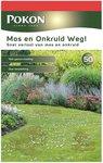 Pokon Mos & Onkruid Weg! (3-in-1) 2750gr