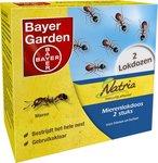 Bayer Natria Mierenlokdoos 2 stuks