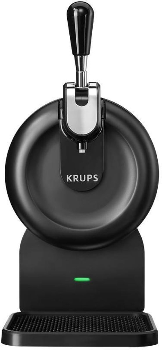 Krups - THE SUB Compact Edition - Biertap