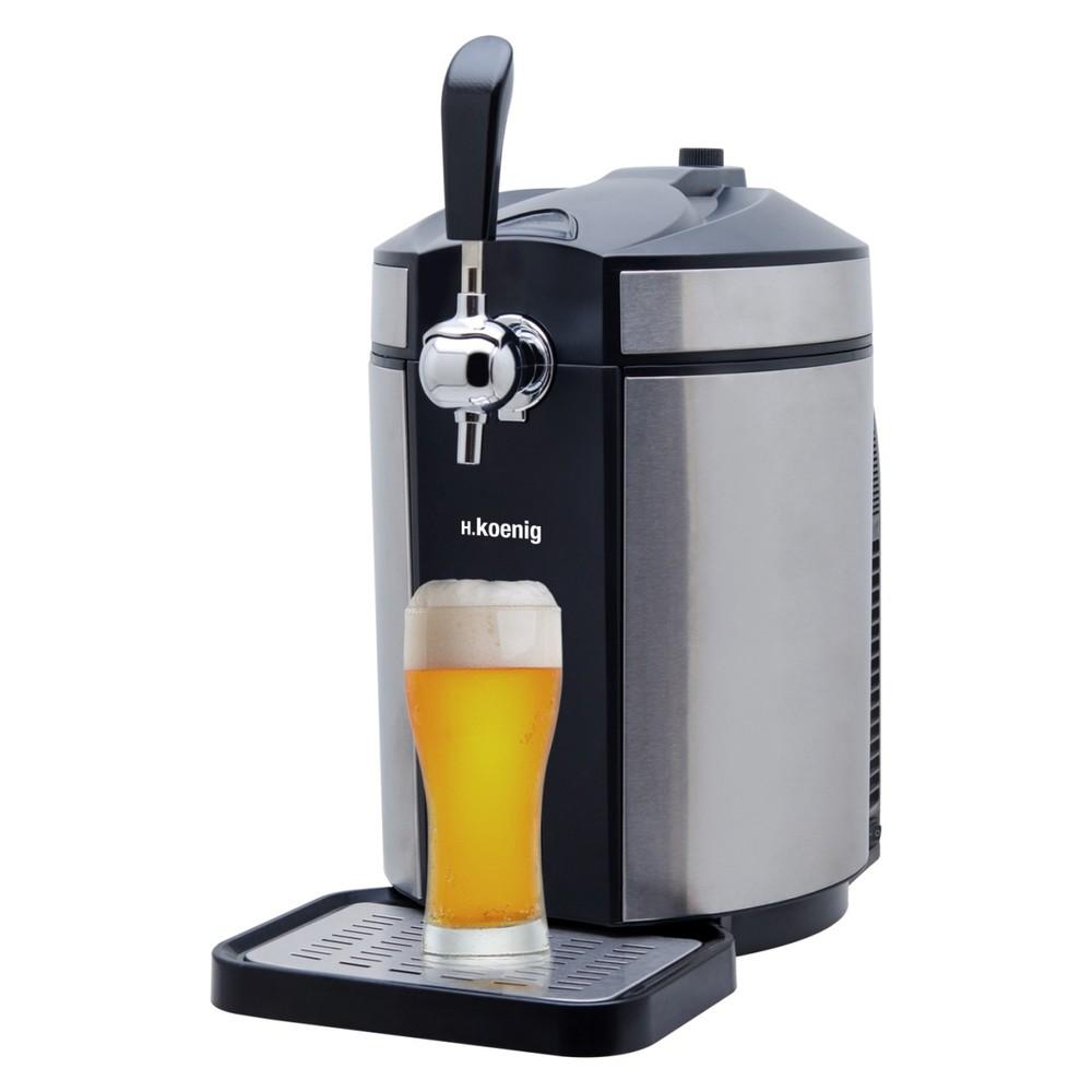 H.koenig universele beertender