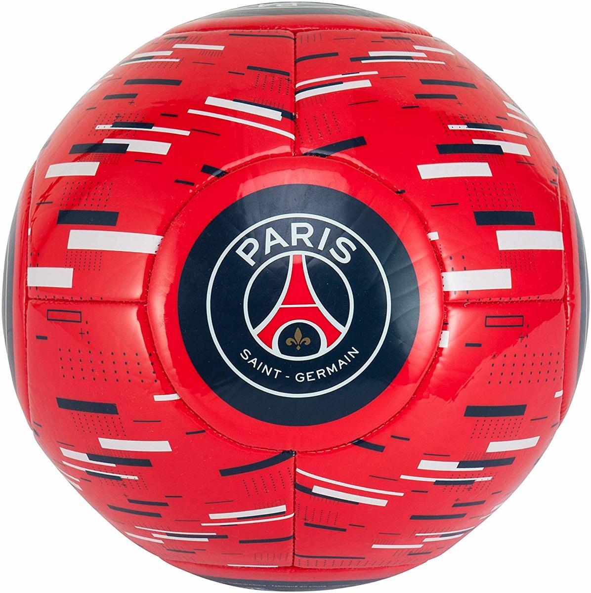 PSG Voetbal - Phantom XII - Maat 5 - Paris Saint Germain