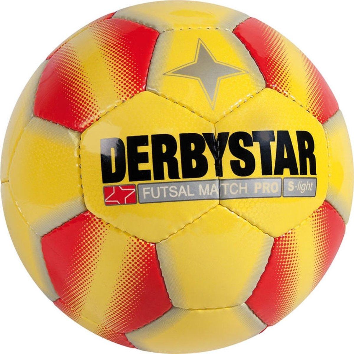 Derbystar Futsal Match S-Light