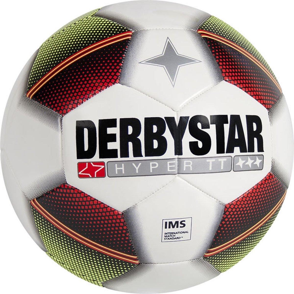 Derbystar Hyper TT - Trainings voetbal