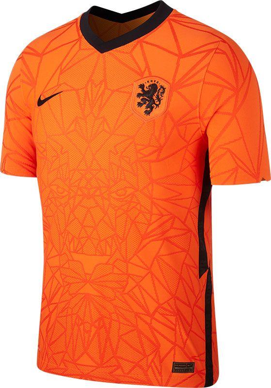 Nike Nederland Vapor Match Thuisshirt