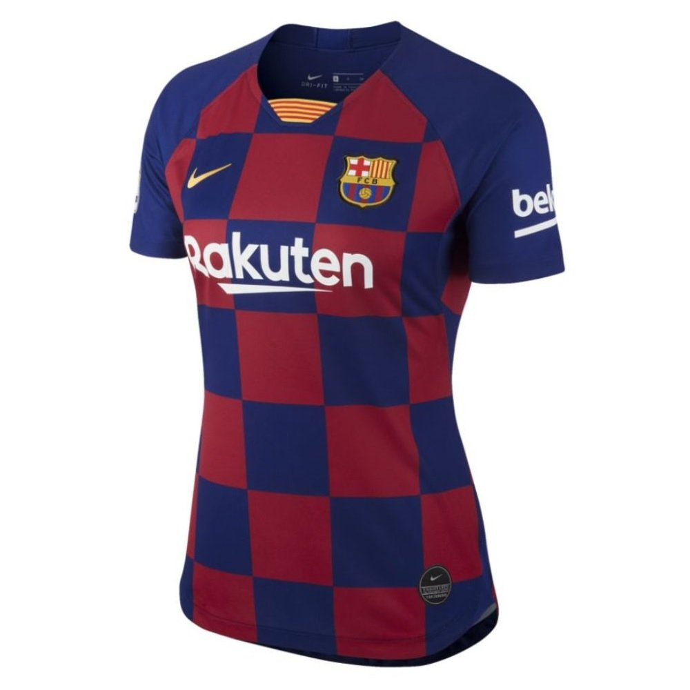 Nike FC Barcelona Thuisshirt 2019-2020 Vrouwen