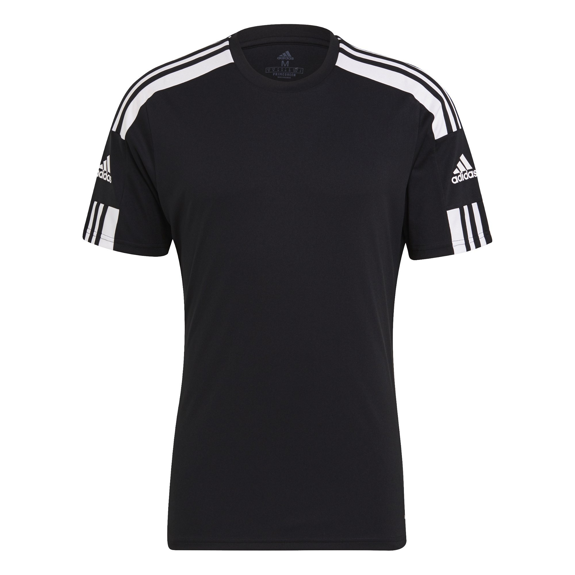 adidas Squadra 21 Voetbalshirt Zwart Wit