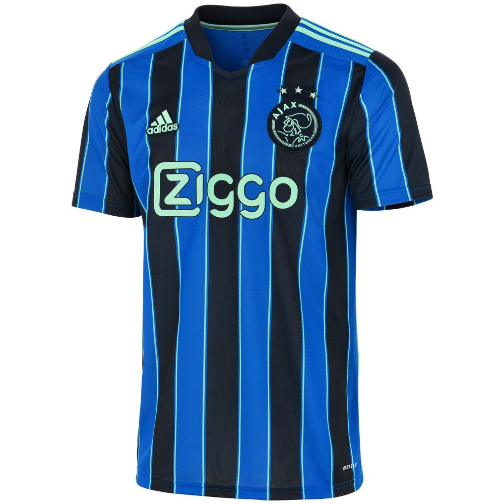 adidas Ajax Uitshirt 2021-2022 Kids