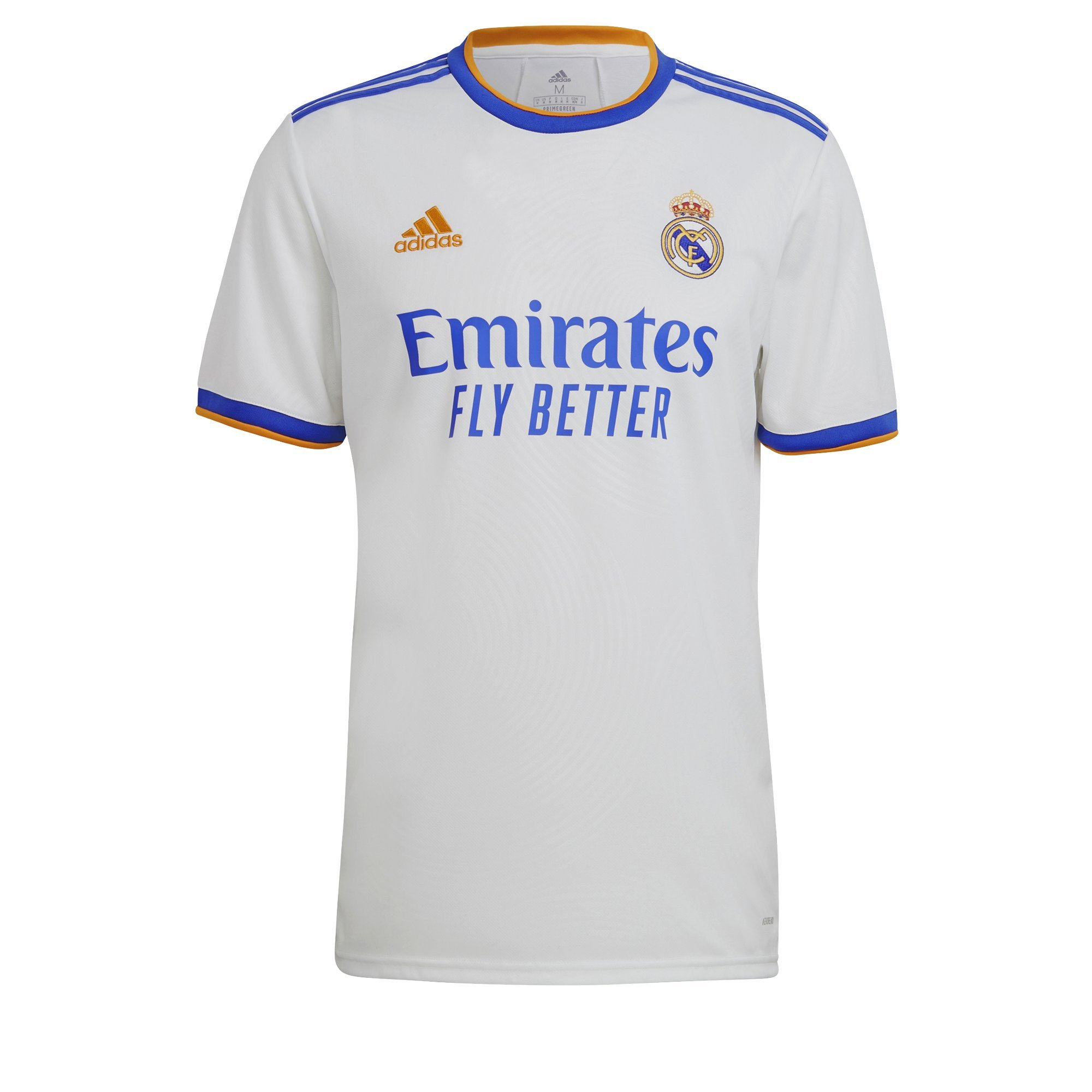 adidas Real Madrid Thuisshirt 2021-2022