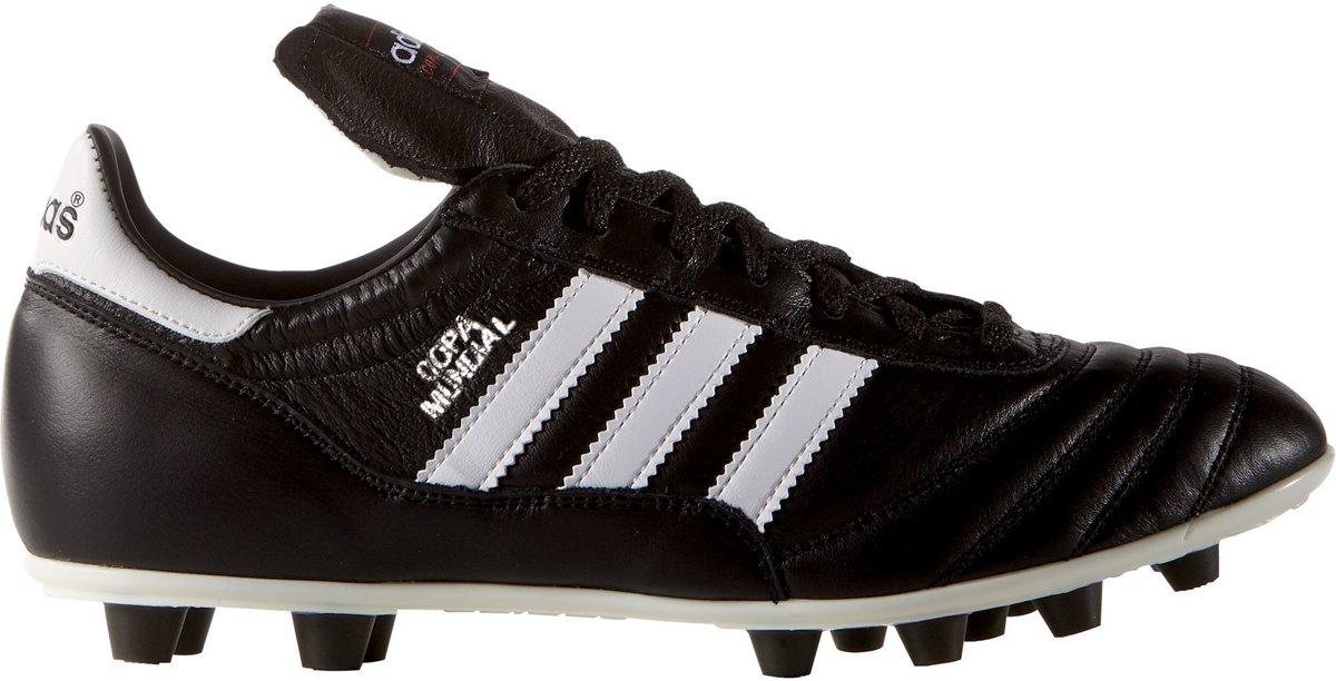 Adidas Voetbalschoenen Copa Mundial FG zwart/wit