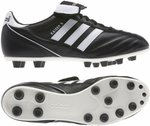 adidas Kaiser 5 Liga - Voetbalschoenen - Heren - 11- - Zwart