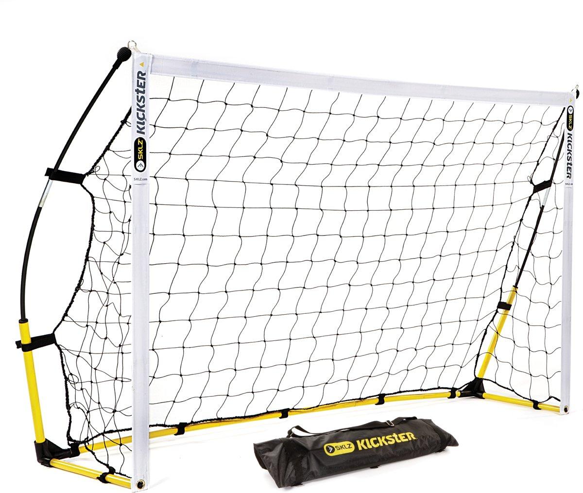 SKLZ Kickster Heavy - Voetbaldoel - 183 x 122 cm