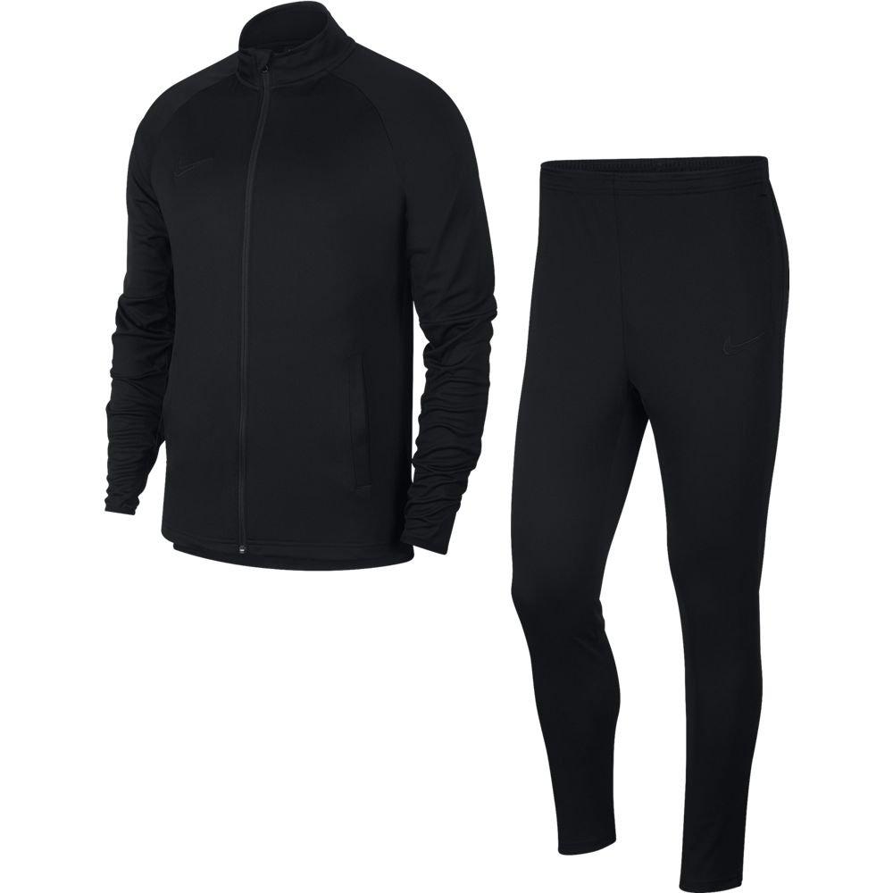 Nike Dry Academy Trainingspak Zwart