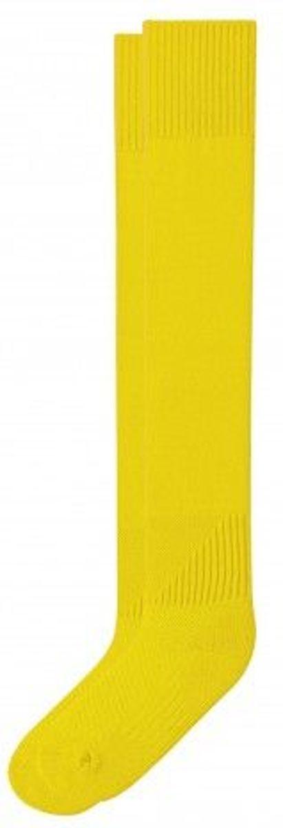 Erima - Voetbalsokken - Unisex - 33-36 - geel