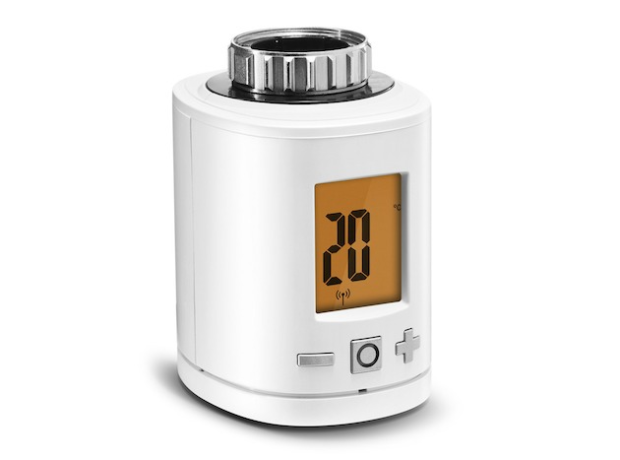 Gigaset Alarm Thermostaatknop