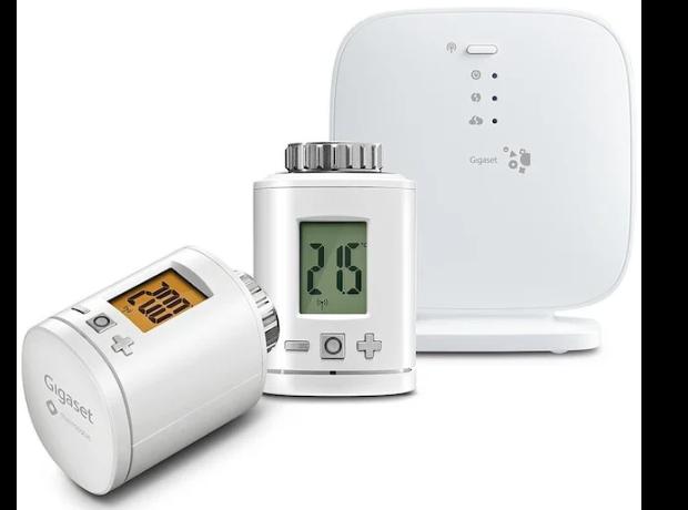 Gigaset Smart Thermostaat startpakket