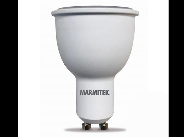 Marmitek GLOW XSE - Smart Wi-Fi LED bulb - GU10 | 380 lumen | 4.5 W = 35 W