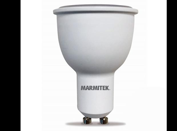 Marmitek GLOW XSO - Smart Wi-Fi LED bulb color - GU10 | 380 lumen | 4.5 W = 35 W