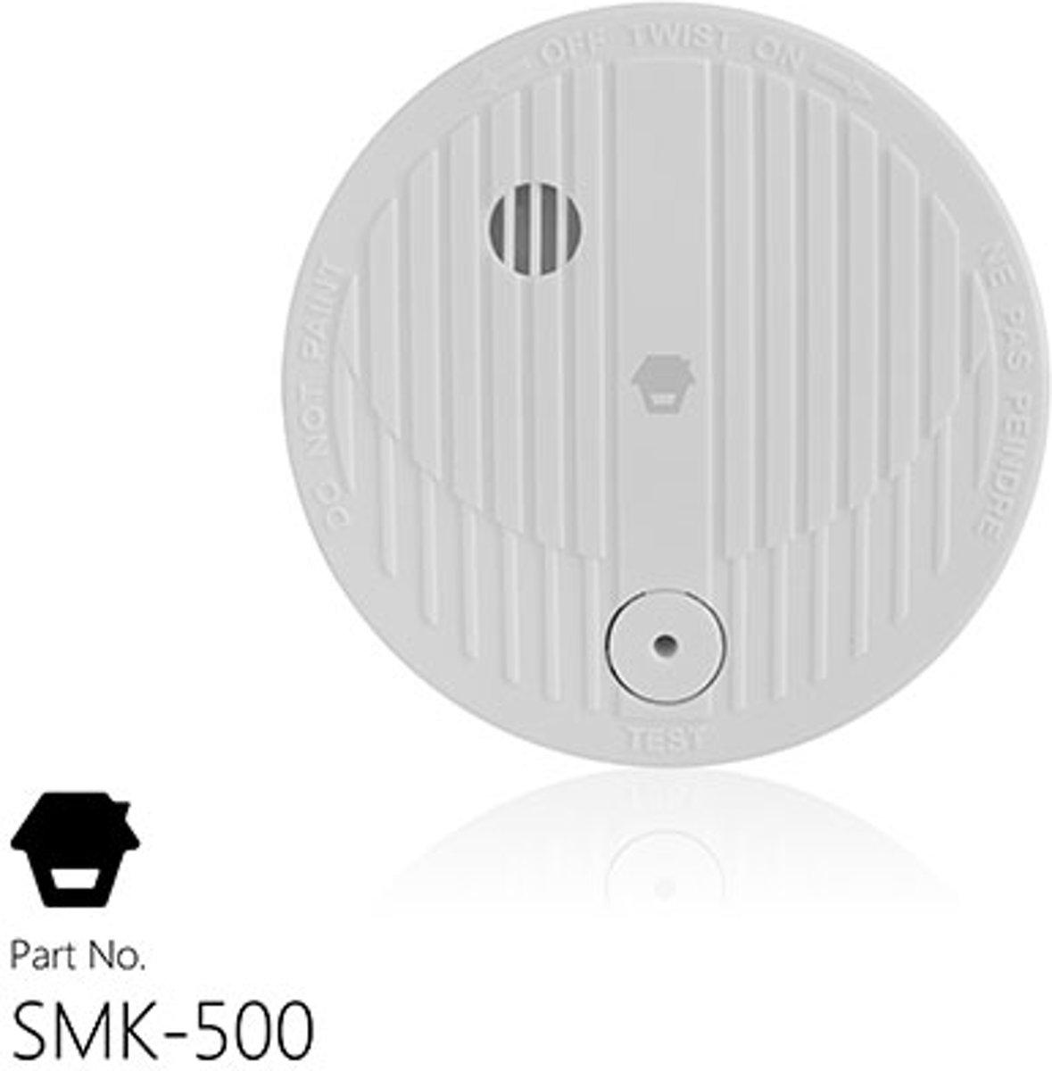 Smanos rookmelder SMK500