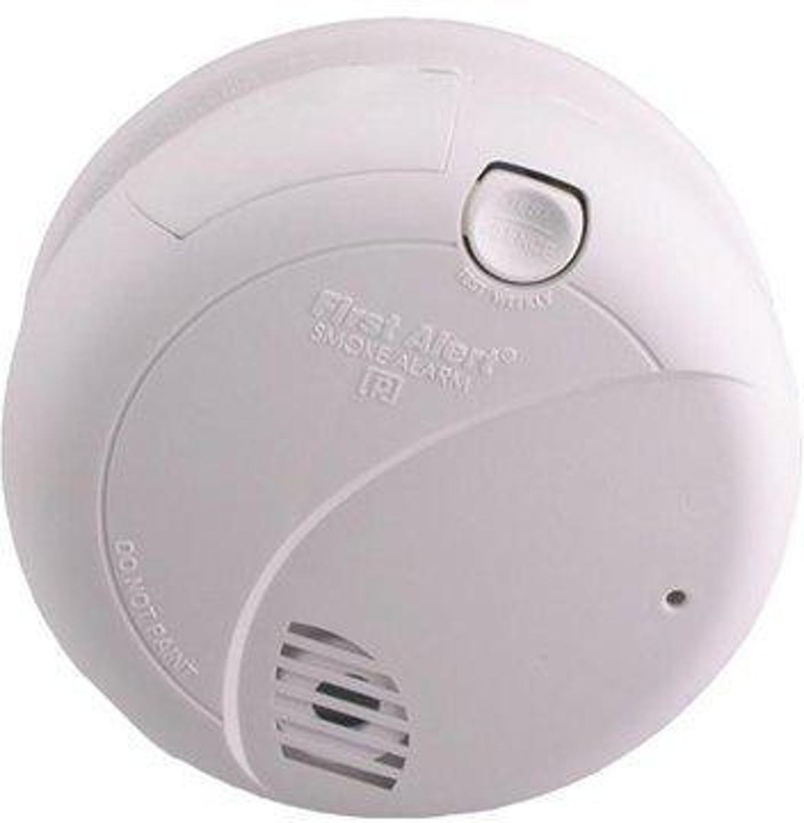 First Alert Rookmelder SA710CE/ First Alert Pause Détecteur de fumée