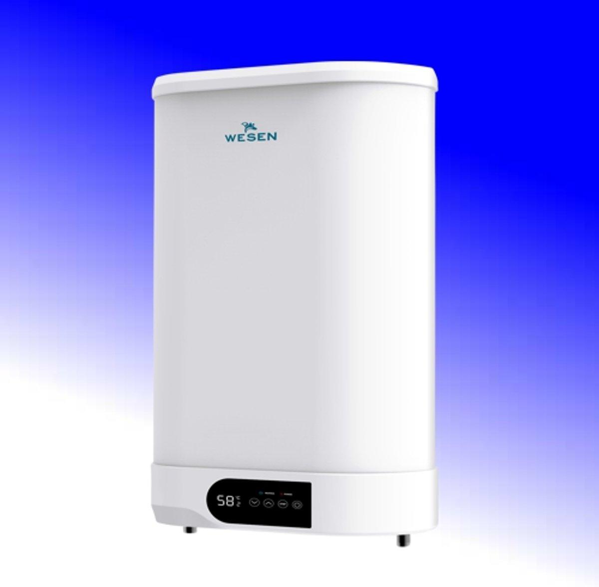 Wesen ECO Elektrische Boiler - 30 liter - 2000 Watt