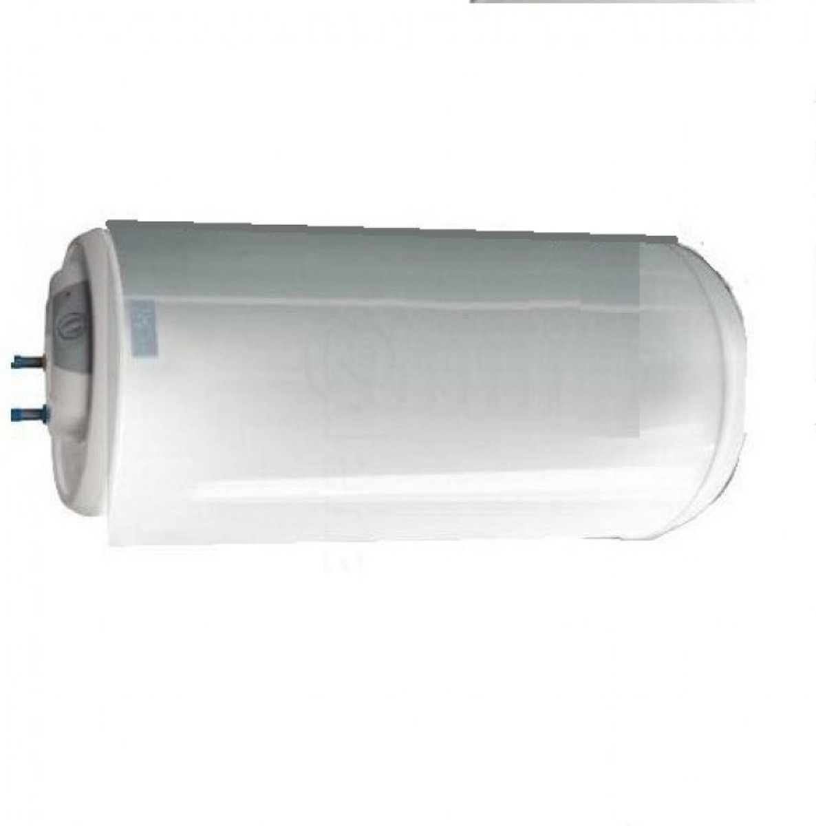Elektrische boiler 80 liter Heizer horizontaal