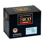 Sico Extra Wet Condooms